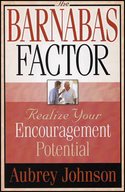 Barnabas Factor