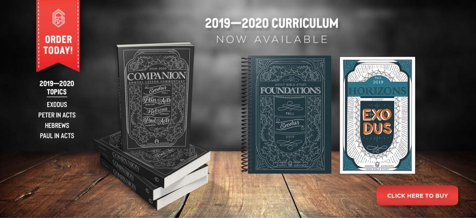 Curriculum-2019-2020