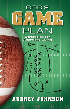 Gods Game Plan